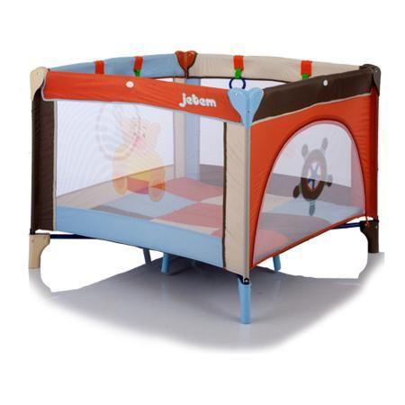 """Jetem Манеж Looping  — 6840р. ---------------------------------- Красивый, яркий квадратный манеж от немецкого производителяJetemпонравится Вашему ребенку. Просторный и элегантный манеж, для детей от 6 месяцев до 3-х лет, с """"дышащими"""" стенками позволит Вам наблюдать за тем, что делает Ваш ребенок.   МанежLoopingобладает безопасным механизмом складывания, таким образом, в сложенном виде, он занимает совсем мало места и его удобно хранить. Кроме этого, в комплекте идет сумка-переноска…"""