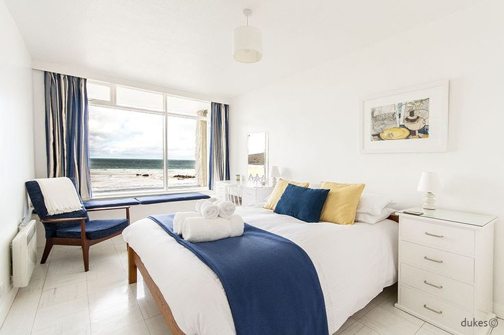 St Ives apartment rental