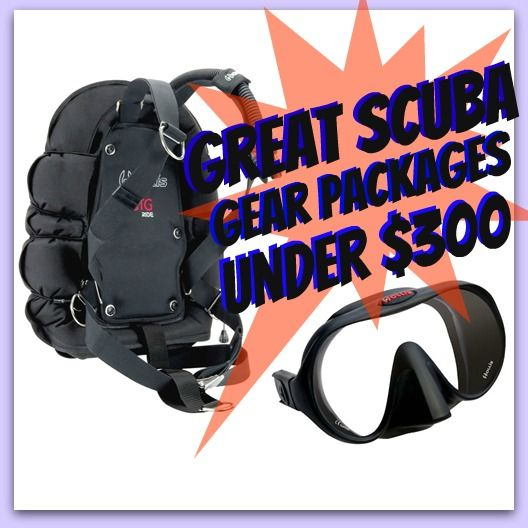 16 best scuba gear gifts under images on pinterest - Discount dive gear ...