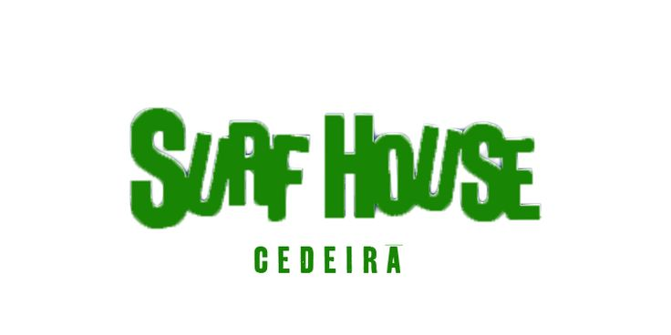 Logo SurfHouse Cedeira