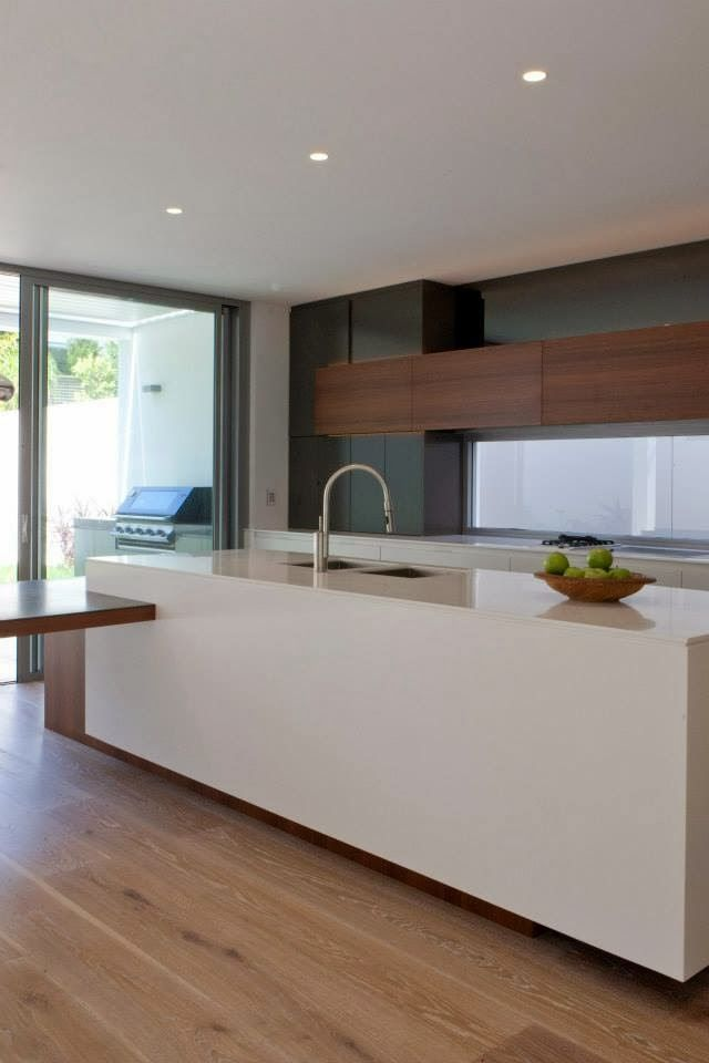 Minosa Design: Minosa Kitchen Design - Dover Heights