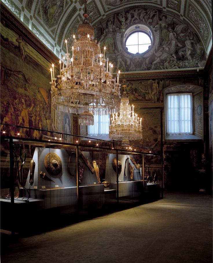 ISLAM. SPECCHIO D'ORIENTE, Sala Bianca, Palazzo Pitti, Firenze, Italia, Guicciardini&Magni Architetti - studio associato