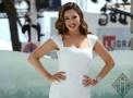 Photos : Cannes 2012 : Kelly Brook : elle maitrise la bimbo attitude !