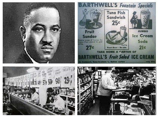 Sidney Barthwell was once the owner of the largest black-owned drugstore chain, Barthwell Drugs, in the United States. He opened a new store every two years until he had a total of 13 stores around Detroit. Barthwell was born in Cordele, Georgia on February 17, 1906. As a young child, he attended Lucius H. Holsey …