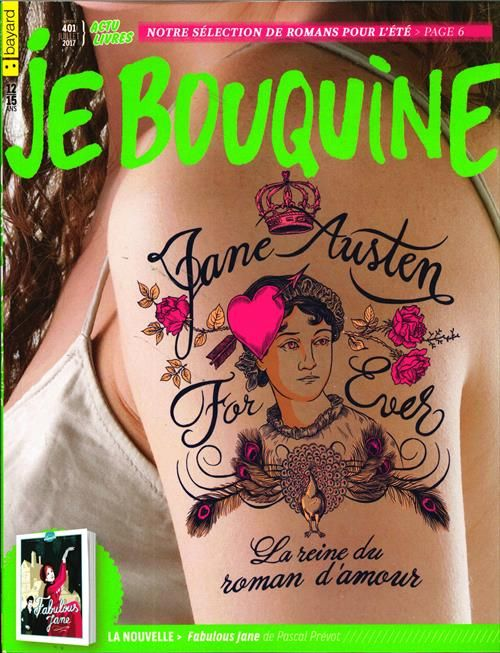Je Bouquine - N°401