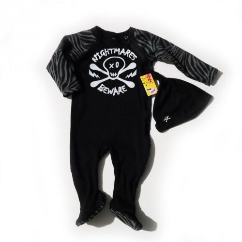 Set Pyjama Nightmares - 35€