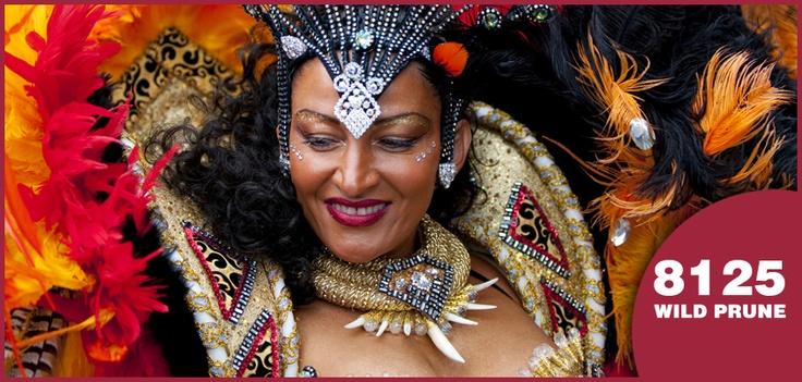 Rio Carnival  #ColourfulCelebration