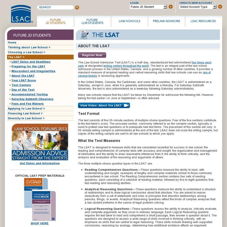 lsat logical reasoning study guide