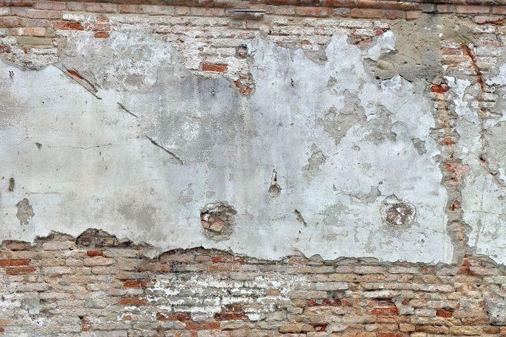 Fotobehang: Stenen Muur 3