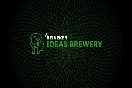 Heineken Ideas Brewery Launches PSFK's Reimagine Series