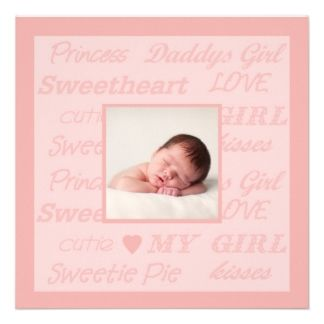Birth Announcement Quotes Captivating 16 Best Birth Announcement Wording Images On Pinterest  Birth