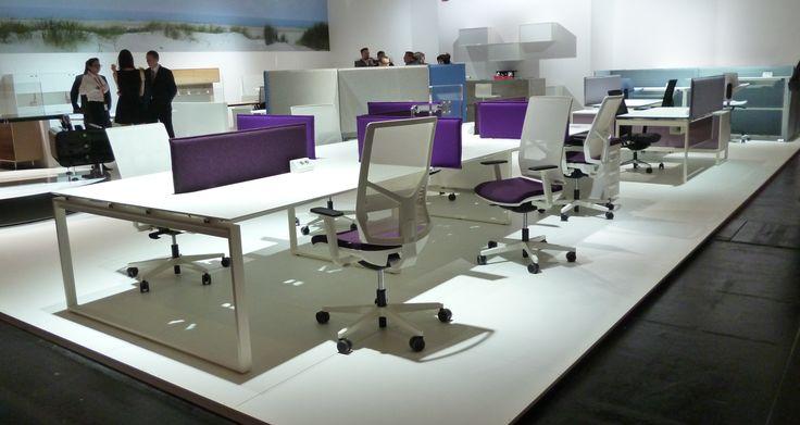 Scaun de Birou Omnia de la Antares Romania SRL. Cel mai mare producator de scaune din Romania.