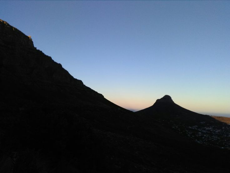#thepiophotography© #tablemountain #lionshead #summer #capetown #love #life