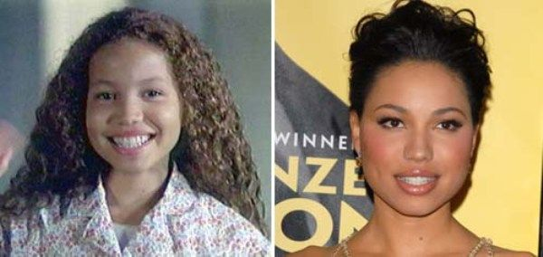 Jurnee-Smollett-played Michelle's friend Denise on Full House