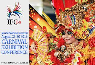 Jember Fashion Carnaval 2015 ini berisi tentang informasi dan jadwal penyelenggaraan JFC14