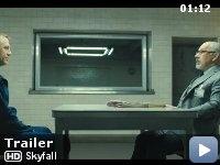 Skyfall - James Bond #Iwanttoseethis #007