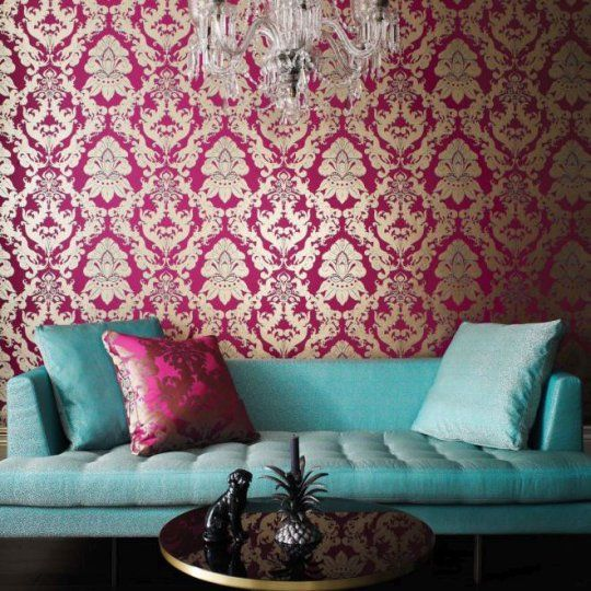 14 best Flowers & Florals in Interiors images on Pinterest ...