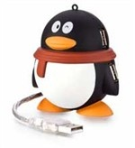 Multipla USB Pinguino