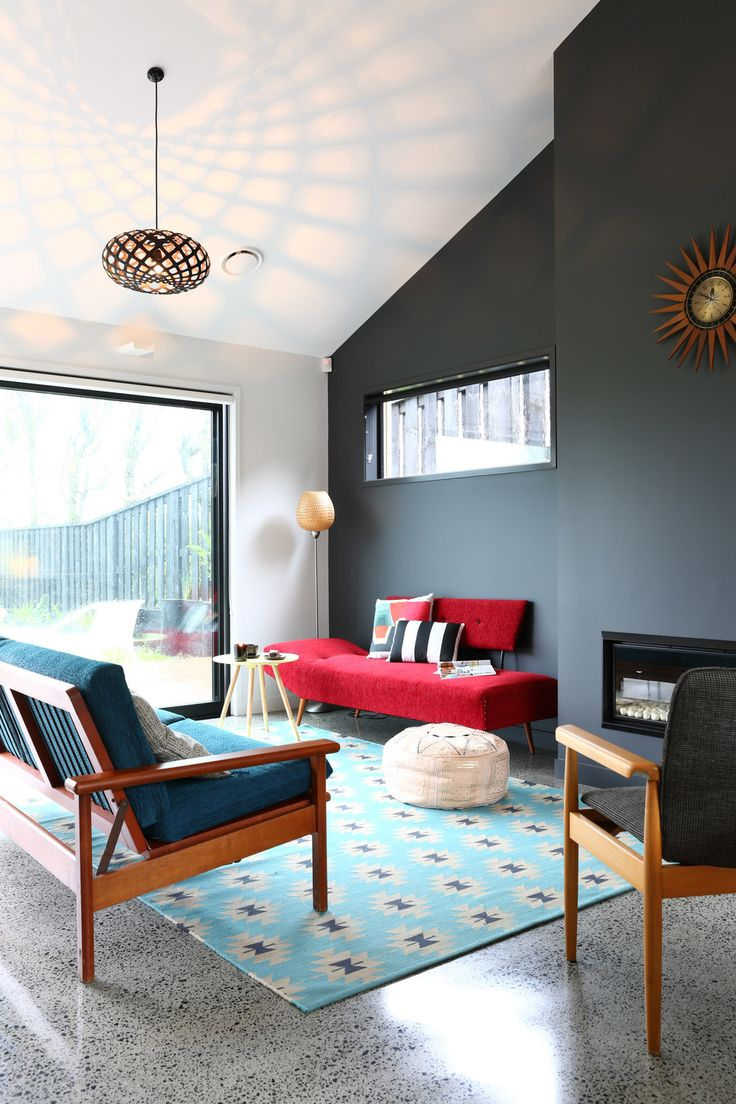 Client Project featured in Homestyle