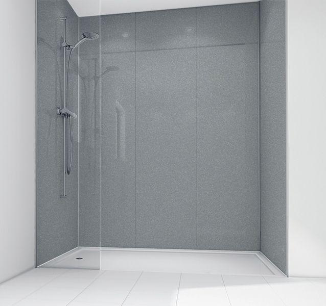 21 best Shower Panels (the new bathroom tile) images on ...
