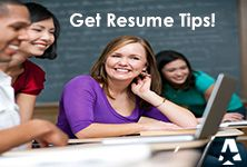Get tips for how to put AmeriCorps on your resume and find out when AmeriCorps Alums next Virtual Resume Review is!