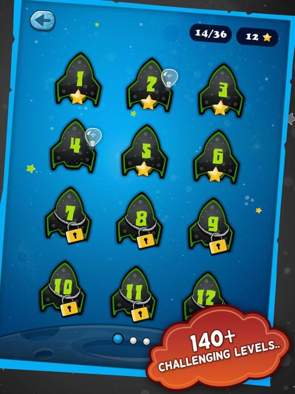 App store Screenshots ( Bibo Monsters)   GAMEUI - 游戏设计圈聚集地   游戏UI   游戏界面   游戏图标   游戏网站   游戏群   游戏设计