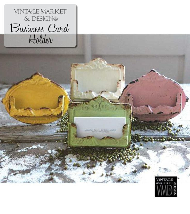 Business Card Holder Desk Cute Images - Card Design And Card Template