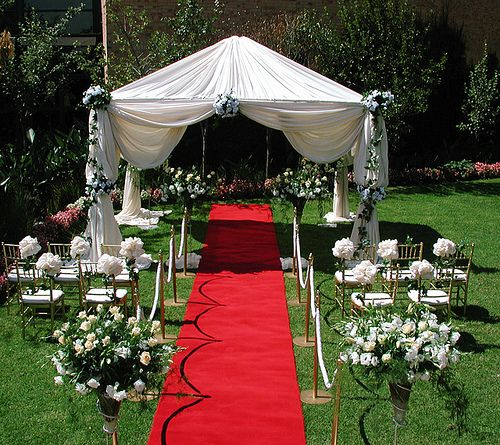 Outdoor Wedding Ideas On a Budget | ... World Map App Garden Camera Finder The Weekly Flickr FlickrBlog