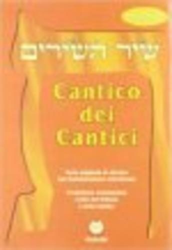 #Cantico dei cantici. shir hashirim  ad Euro 7.00 in #Mamash #Libri