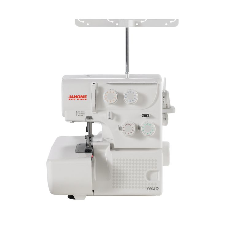 best janome sewing machine rating