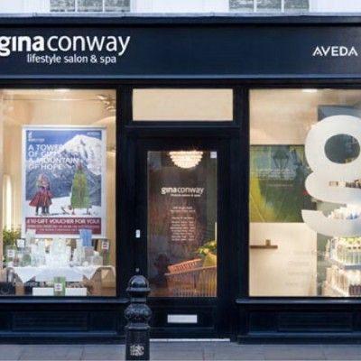 Gina Conway Chelsea Hair Salon London