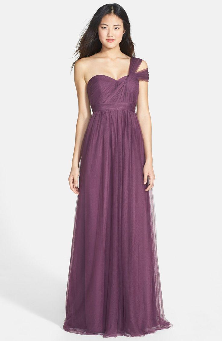 24 best Bridesmaid dress options images on Pinterest | Bridesmaid ...