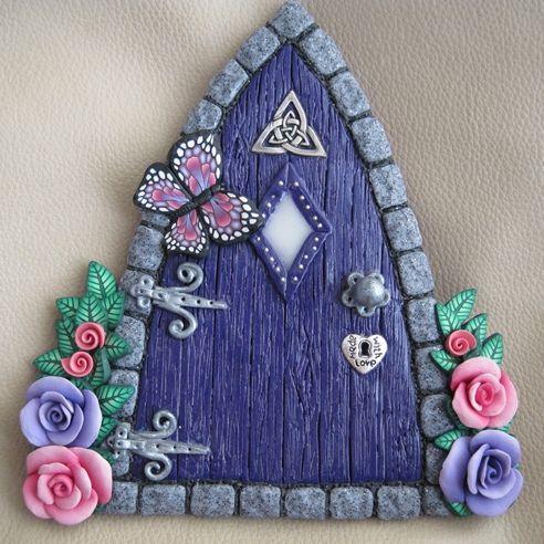 Les 213 meilleures images du tableau fairy house windows for Works elf door