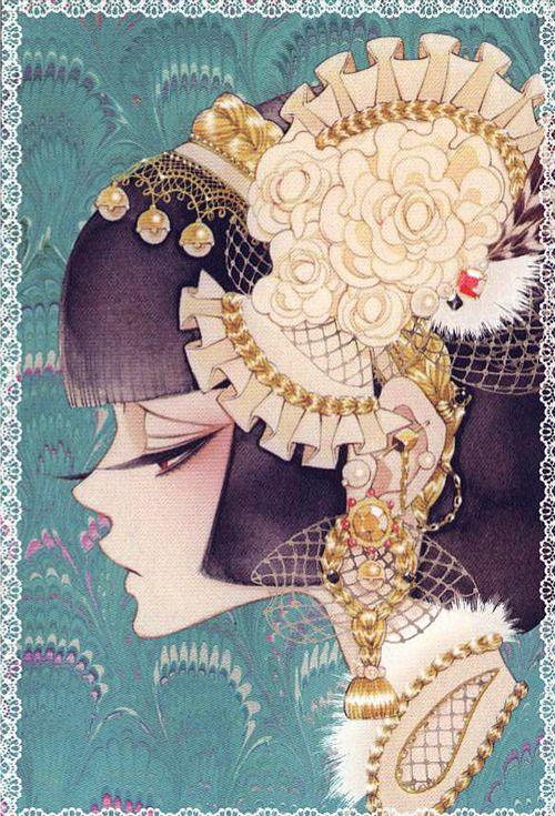 nuninii:  Le Théâtre de B by Nakamura Asumiko