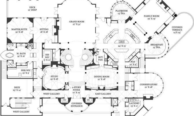 Medieval Castle Home Plans Castle House Plans Castle Floor Plan Castle House
