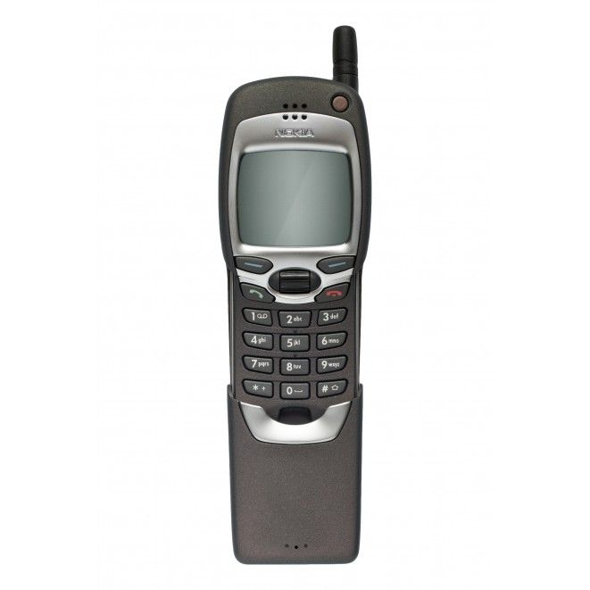 Nokia 7110(1999) slide to unlock!!