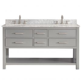 Gallery One  and Larger Sized Vanities by Home Design Outlet Center Online Store