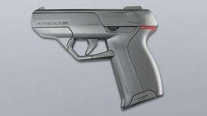 Armatrix: 9-mm-Pistole mit Fingerabdruckscanner für die USA