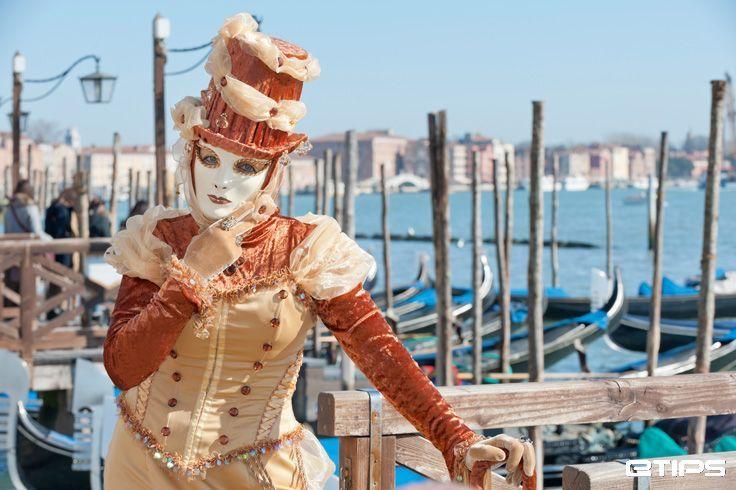 Venice Carnival | by eTips Travel Apps | http://www.etips.com/