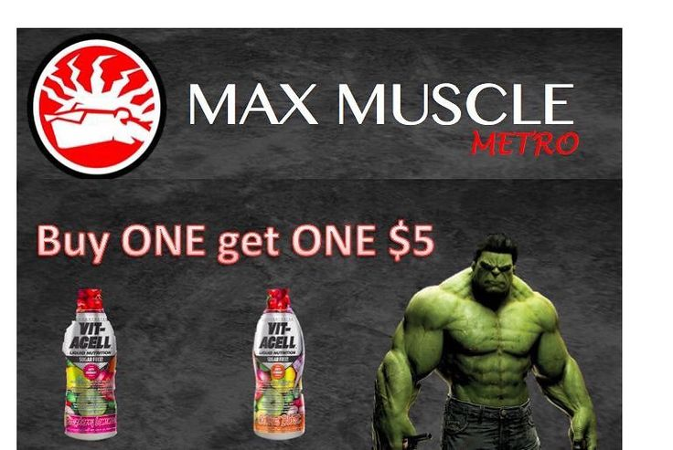 Have you tried the NEW VitaCell?! Now is the time! We are giving you a chance to feel the power of VitaCell for 2 months at BOGO $5! You can't have Hulk power if you don't cover your most important basic micro-nutrients! Tell us you want to Hulk up your h
