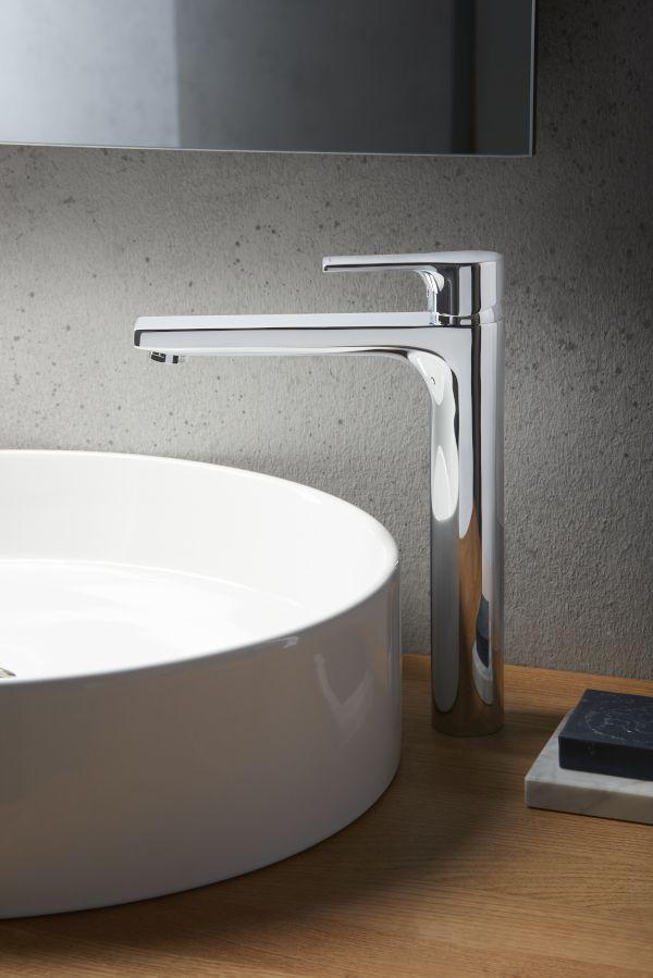Harmonic Bathroom Design Waschbecken Armaturen Bad Waschtisch