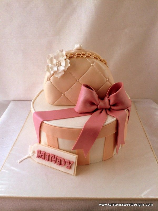 3D Sculpted Cakes