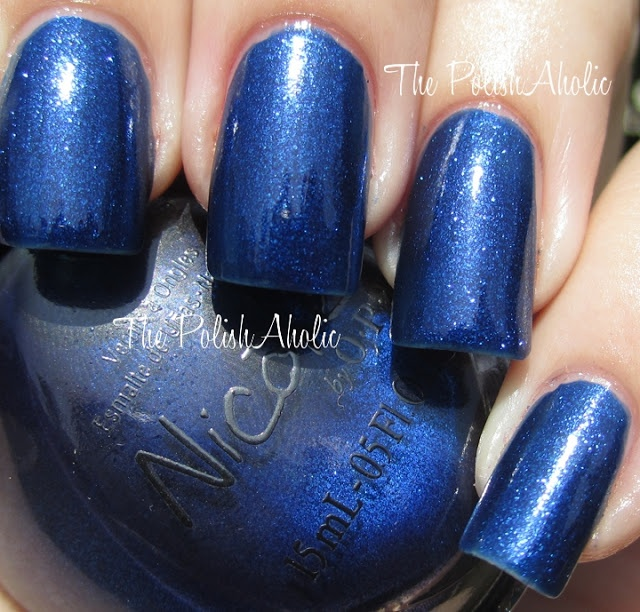 133 best Nicole by OPI images on Pinterest | Nicole by opi, Nail ...