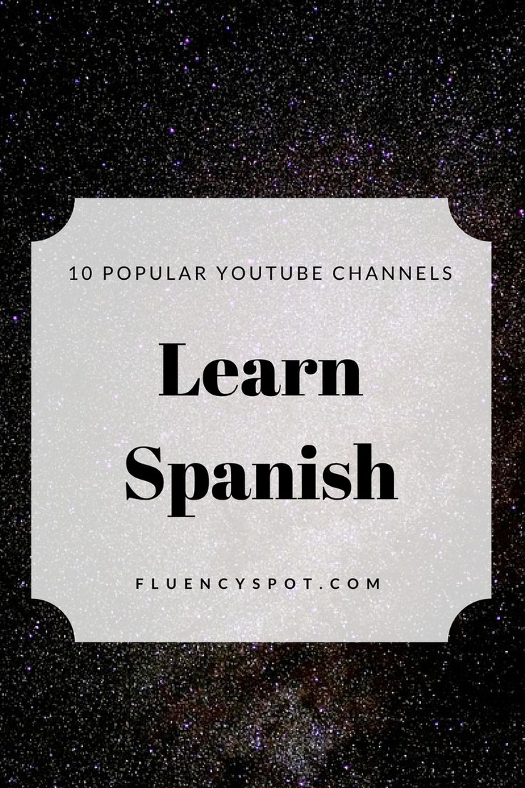 Learn Spanish Fast, Easy & Fun - Babbel.com