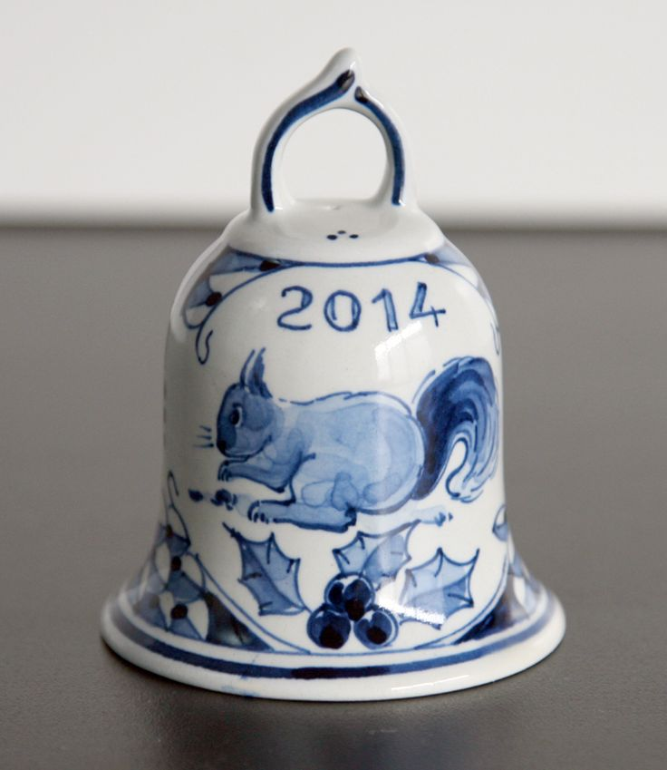Christmas bell 2014