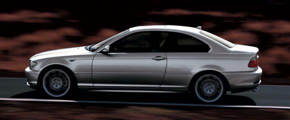 2006 BMW 330 Ci Coupe Image