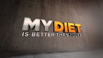 My Diet is Better Than Yours: Special Recipes | My Diet Is Better Than Yours