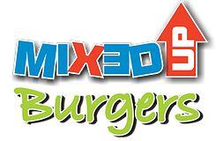 Mixed Up Burgers- Grand Prairie, Texas | Burgers  More