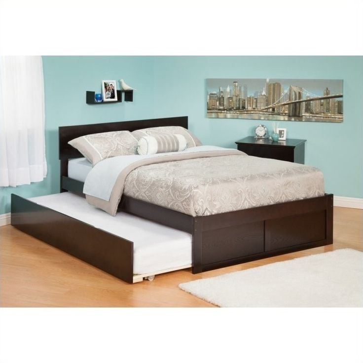 platform bed with trundle 1000 ideas about trundle beds on trundle 16773