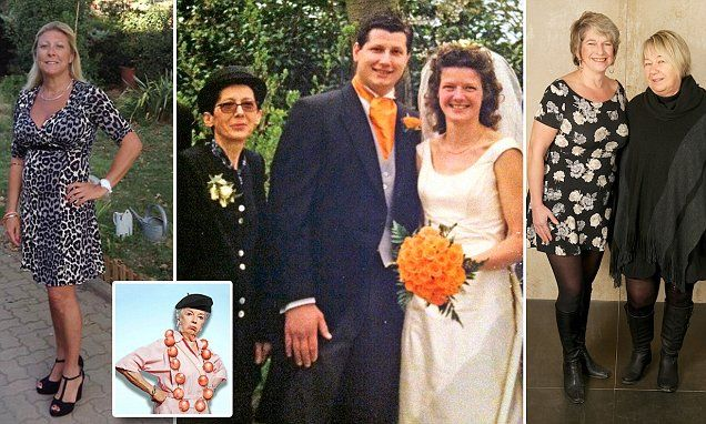 A SON IS A SON UNTIL HE GETS A WIFE - French mothers-in-law are hell on earth say these fed-up British wives